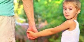 Klopt het dat mijn ex ooit nog iets te maken kan hebben met de erfenis van mijn kinderen?