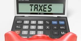 Hoe kan ik mijn activiteit schenken met betaling van belastingen en toch winst maken?