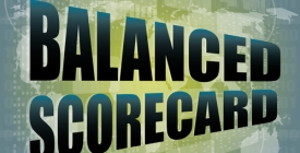 Hoe mijn strategie omzetten in de praktijk: de balanced scorecard?