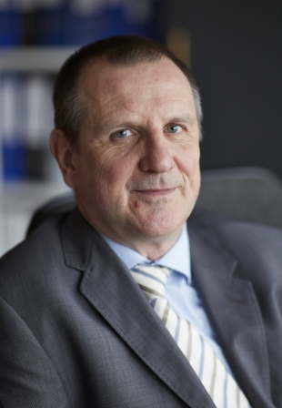 Rudi Mattheus - CEO AXIS Finance
